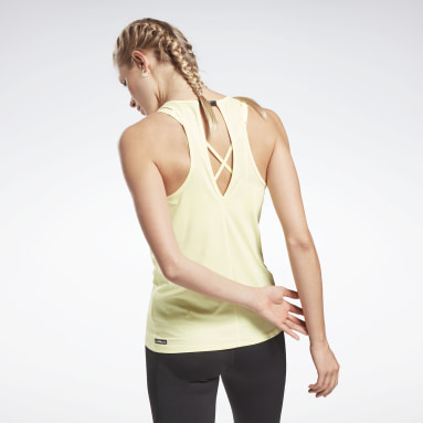 LM AC ATHLETIC TANK Femmes Studio