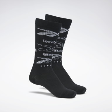 Fitness & Training Black One Series Training Engineered Crew Socks
