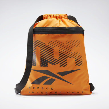 Fitness & Training Orange One Series Gym Sack