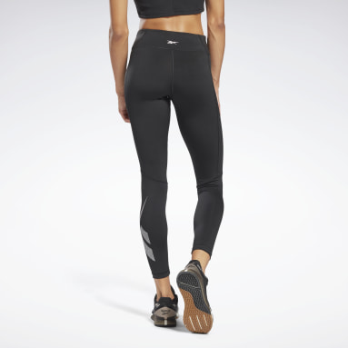 Calzas Workout Ready Vector Leggings Negro Mujer Fitness & Training