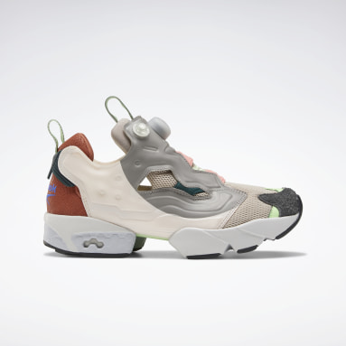 Women Classics Instapump Fury OG Shoes