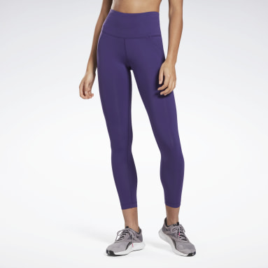 Mallas Lux High-Rise Mujer Yoga
