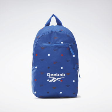 Mochila KIDS SMALL Azul Niño Fitness & Training