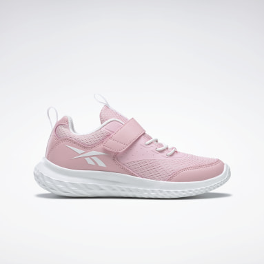 Reebok Rush Runner 4 Rose Filles Running