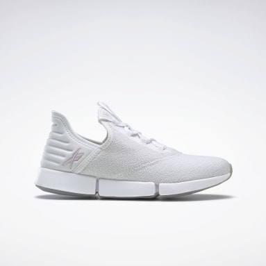 Women City Outdoor White DailyFit Shoes