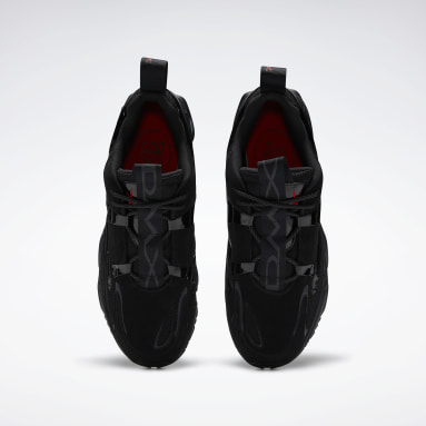 Classics Black DMX6 MMXX Shoes