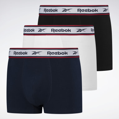 Плавки Mens Reebok Trunk BARLOW