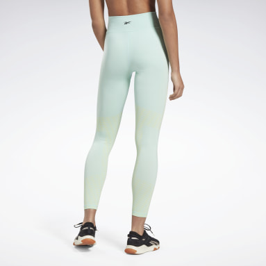Dames Yoga Seamless Legging