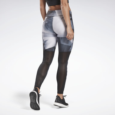Tight Running Essentials Nero Donna Trail Running
