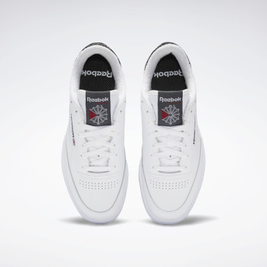 Classics White Club C 85 Shoes