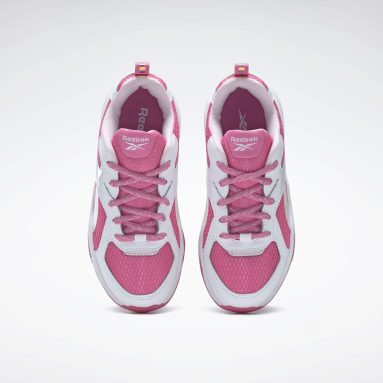 Girls City Outdoor Reebok XT Sprinter Shoes