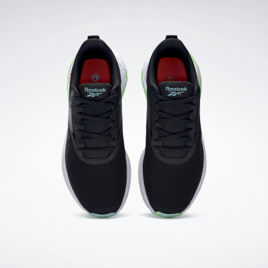 Women Running Black Liquifect 180 2  Shoes
