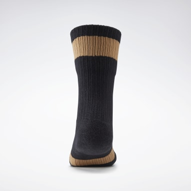 Women Classics VB Folded Socks