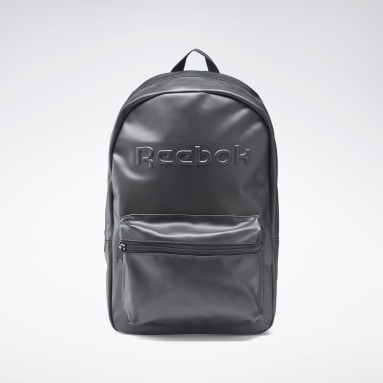 Kids Fitness & Training Black Decimas Backpack