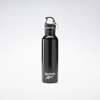 Training Black One Series Water Bottle .8 L