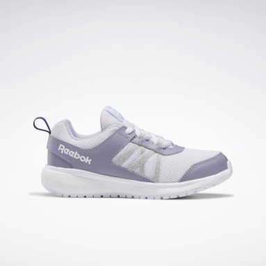 Girls Running Reebok Road Supreme Shoes - Preschool