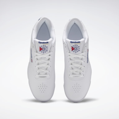 Men Classics White Exofit Lo Clean Logo INT Men's Shoes