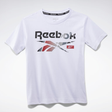 Boys Training Multi Jersey Tee