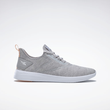Women Casual Grey Reebok PennyMoon Women's Shoes