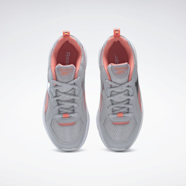 Reebok XT Sprinter Grey Filles Course