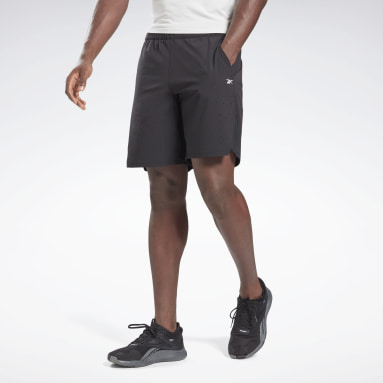 Pantalón corto United by Fitness Epic Negro Hombre Trail Running