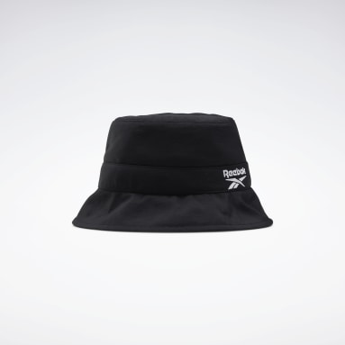Classics Classics Foundation Bucket Hat Schwarz