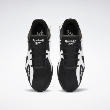 Men Classics White Kamikaze II Low Men's Basketball Shoes
