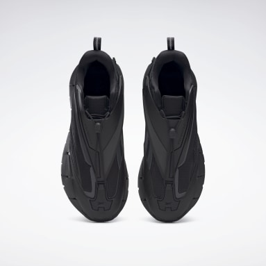 Classics Black Zig 3D Storm Hydro Shoes