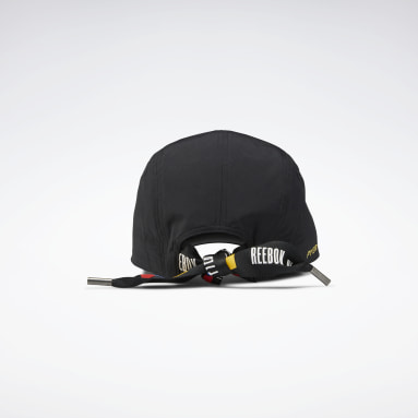Casquette Reebok by Pyer Moss Black Classics