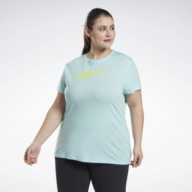T-shirt Graphic Vector (Grande taille) Femmes HIIT