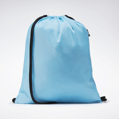 Sac de sport Training Essentials Turquoise Outdoor