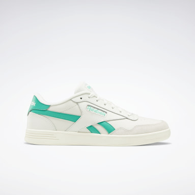 Herr Classics Vit Reebok Royal Techque T LX