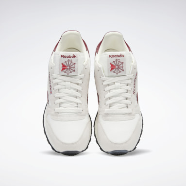 Classics White Classic Leather Gore-Tex Shoes