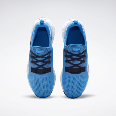 Men Cross Training Blue Flashfilm Train 2 Men's Shoes