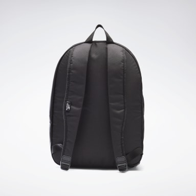 Kids Fitness & Training Black Act Core LL Graphic Backpack
