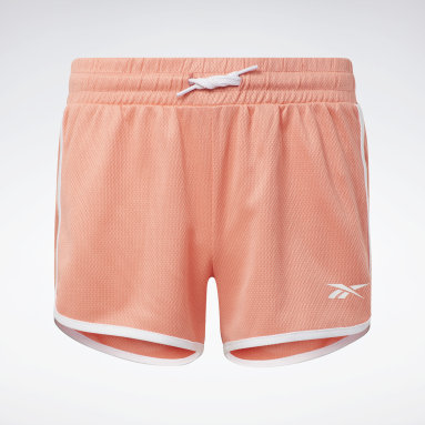 Girls Training Shorts
