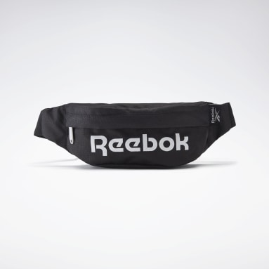 City Outdoor Active Core Waist Bag Schwarz