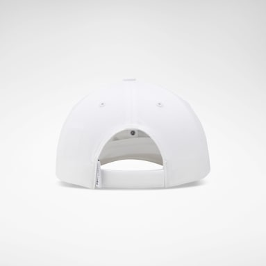 Classics White Classics Ready To Wear Cap