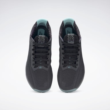 Men Training Grey Nano X1 Lux Shoes