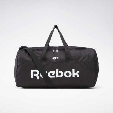 Bolsa Active Core Grip mediana Negro Outdoor