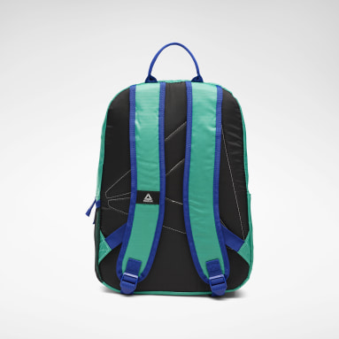 Kids Training Turquoise Lunchbox Backpack