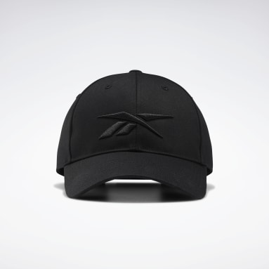 Gorra Active Enhanced Baseball Negro HIIT
