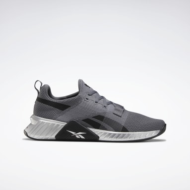 Men Cross Training Grey Flashfilm Train 2 Men's Shoes