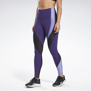 Dames Fitness & Training Lux High-Rise Legging