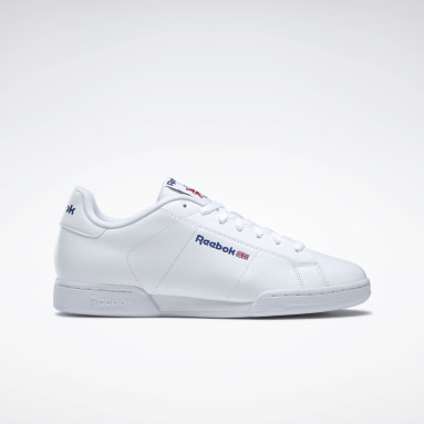 Men Classics White NPC II Men's Shoes