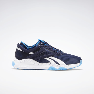 Women HIIT Blue Reebok HIIT Shoes