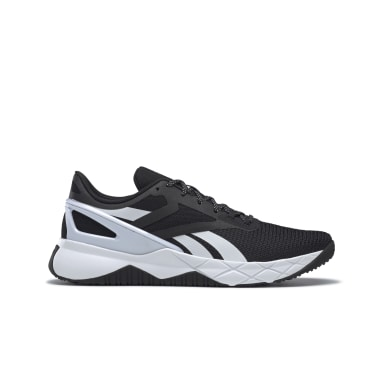 Männer Cross Training Nanoflex TR Shoes Schwarz