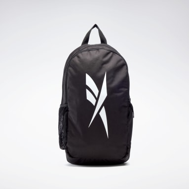 Mochila Foundation Negro Fitness & Training