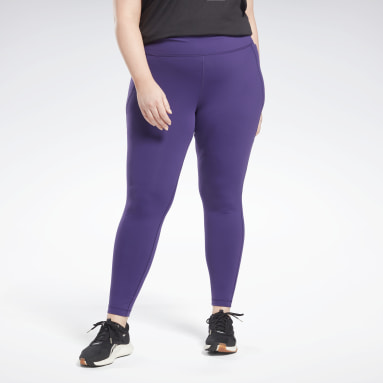 Women HIIT Lux Leggings (Plus Size)
