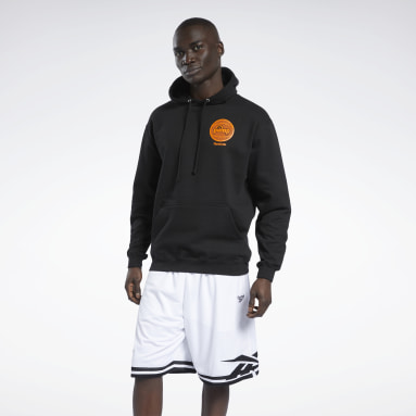 Men Classics Reebok Pump Up Hoodie